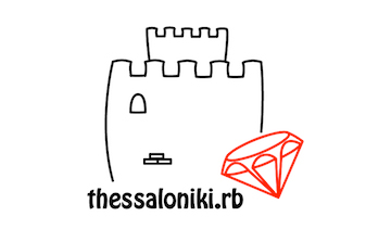 Thessaloniki Ruby Meetup (thessrb)